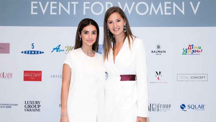 Event for women V