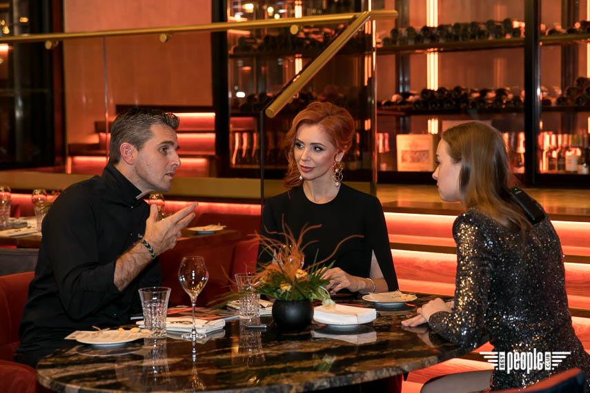 Queen презентовал ресторан в стиле fusion