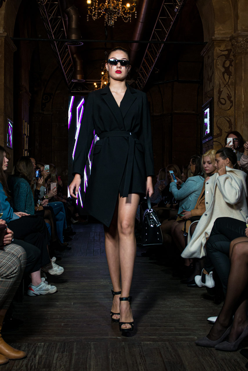 20-й юбилейный Odessa Fashion Day