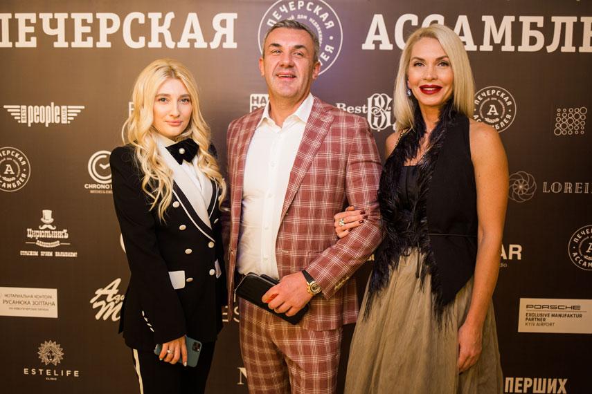 """День рождения журнала """"Печерская Ассамблея"""""""