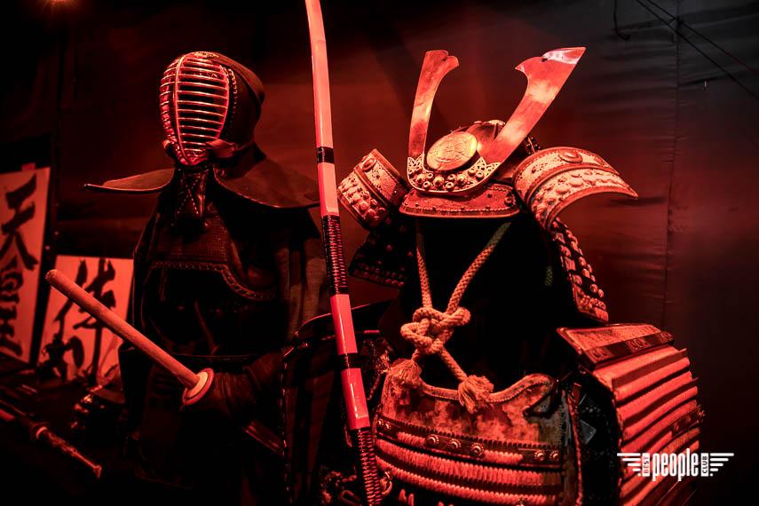 Samskara: фестиваль «Загадочная Япония»