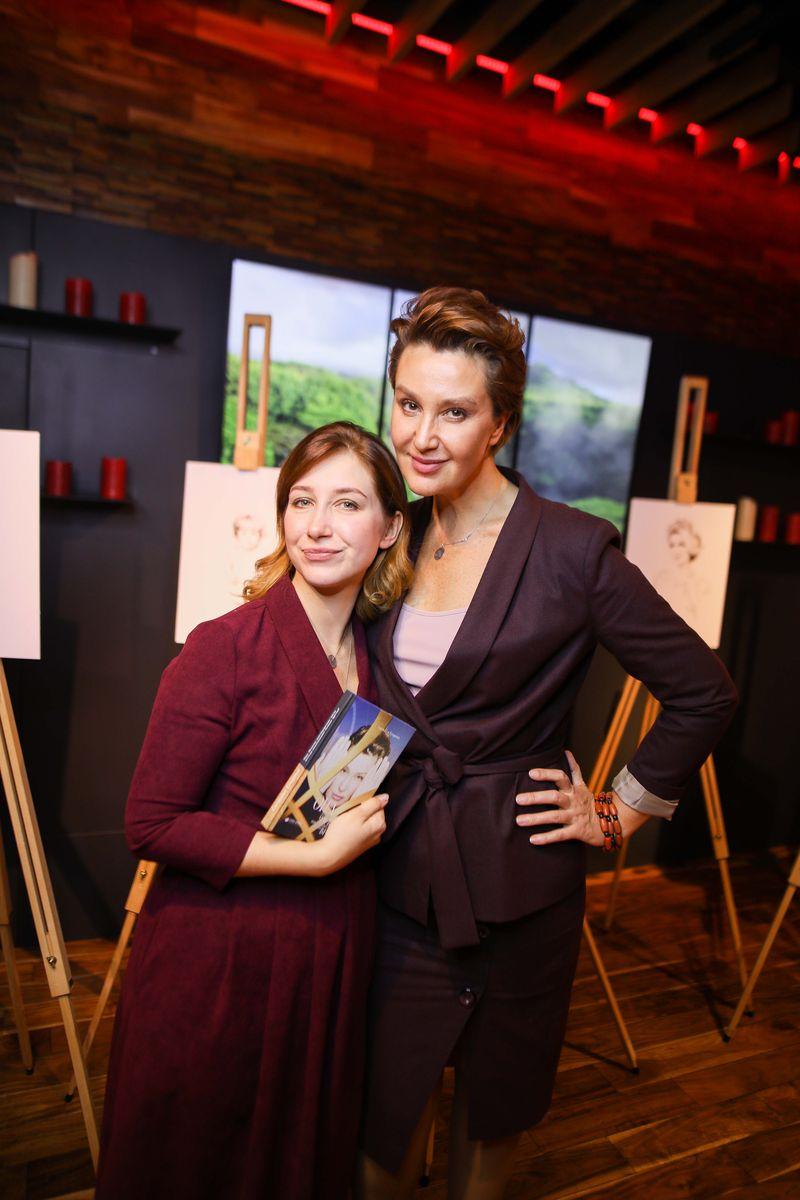 Снежана Егорова презентовала книгу-манифест