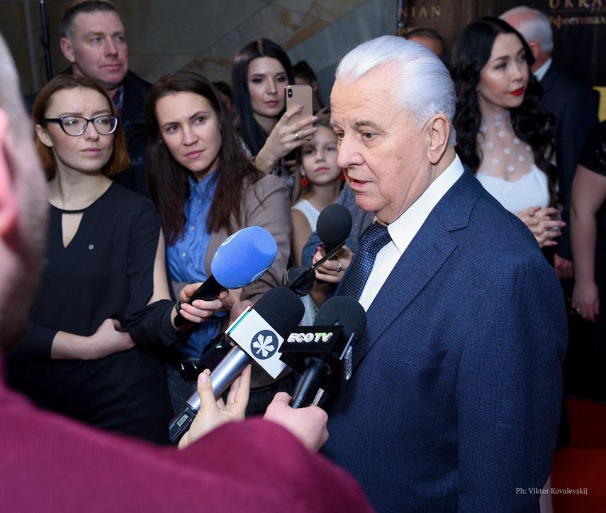100 успешных украинцев