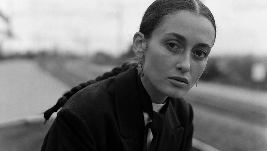 Alina Pash: Pintea