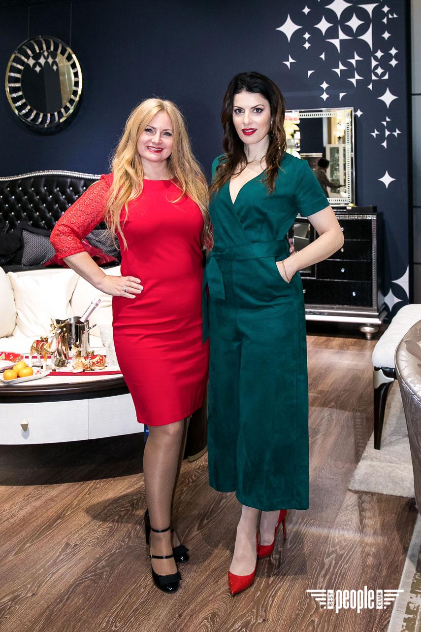 Амбаcсадор бренда: Лилит Саргсян прикоснулась к прекрасному