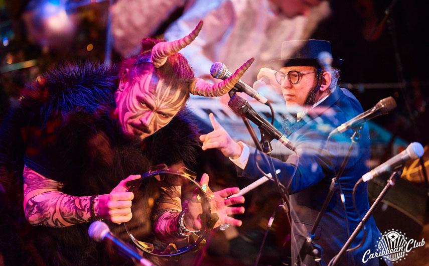 ТНМК сыграют «Теплый акустический вертеп» в Киеве