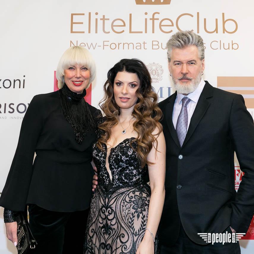 """EliteLifeClub:бизнес-ивент """"Elite France"""" (80)"""