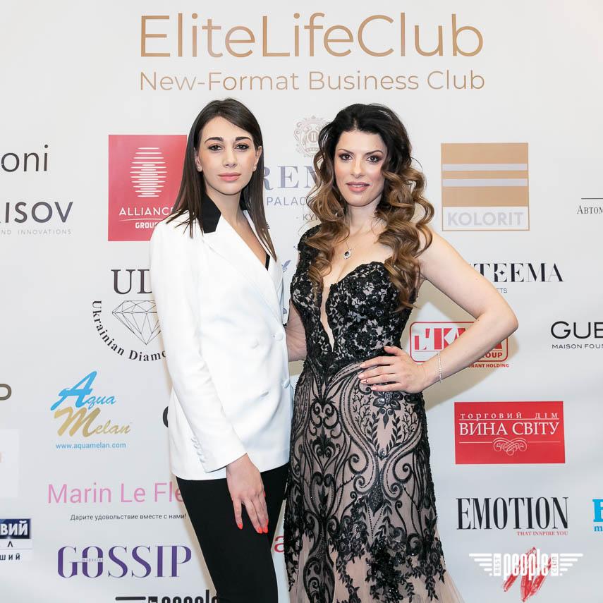 EliteLifeClub вечер с французским шармом