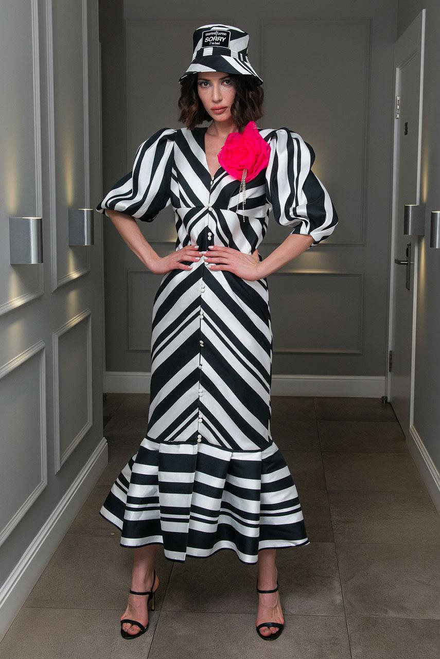 21th Odessa Fashion Day: Kristina Laptso