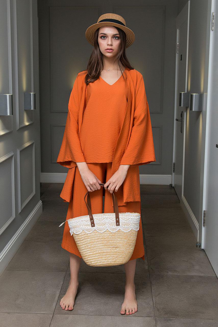 21th Odessa Fashion Day: Pravda label