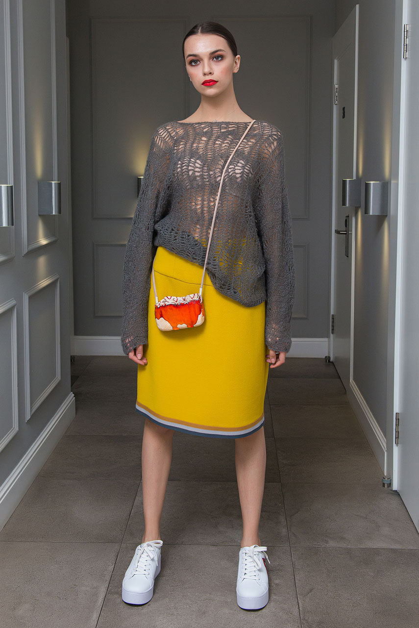 21th Odessa Fashion Day: Svetlana Karpova