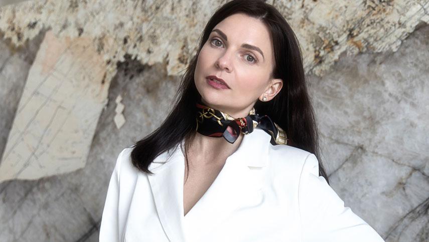 VeroMarmi: Валентина Балацкая