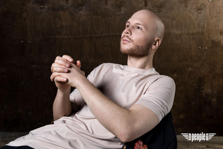 Vlad Darwin: песня – это контакт с Богом