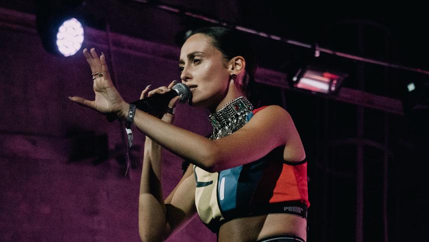 Alina Pash: новый клип N.U.M.