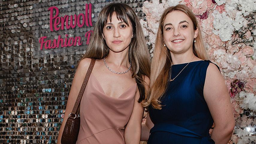 Perwoll Fashion Day