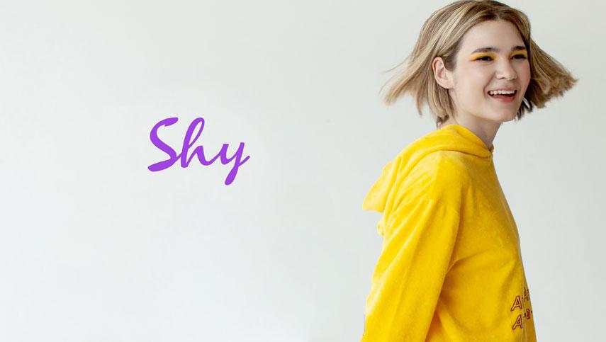 Певица Shy: летний дискофанк сингл «Mama Says»