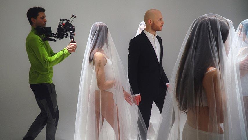 Vlad Darwin: невероятно чувственное видео «Зірка»