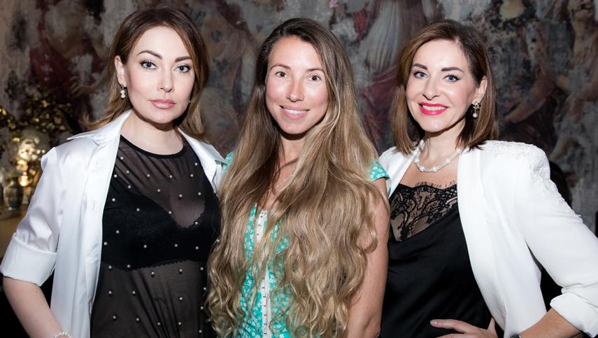 Ярмарка-девичник: «ДУША» благотворительной кампании