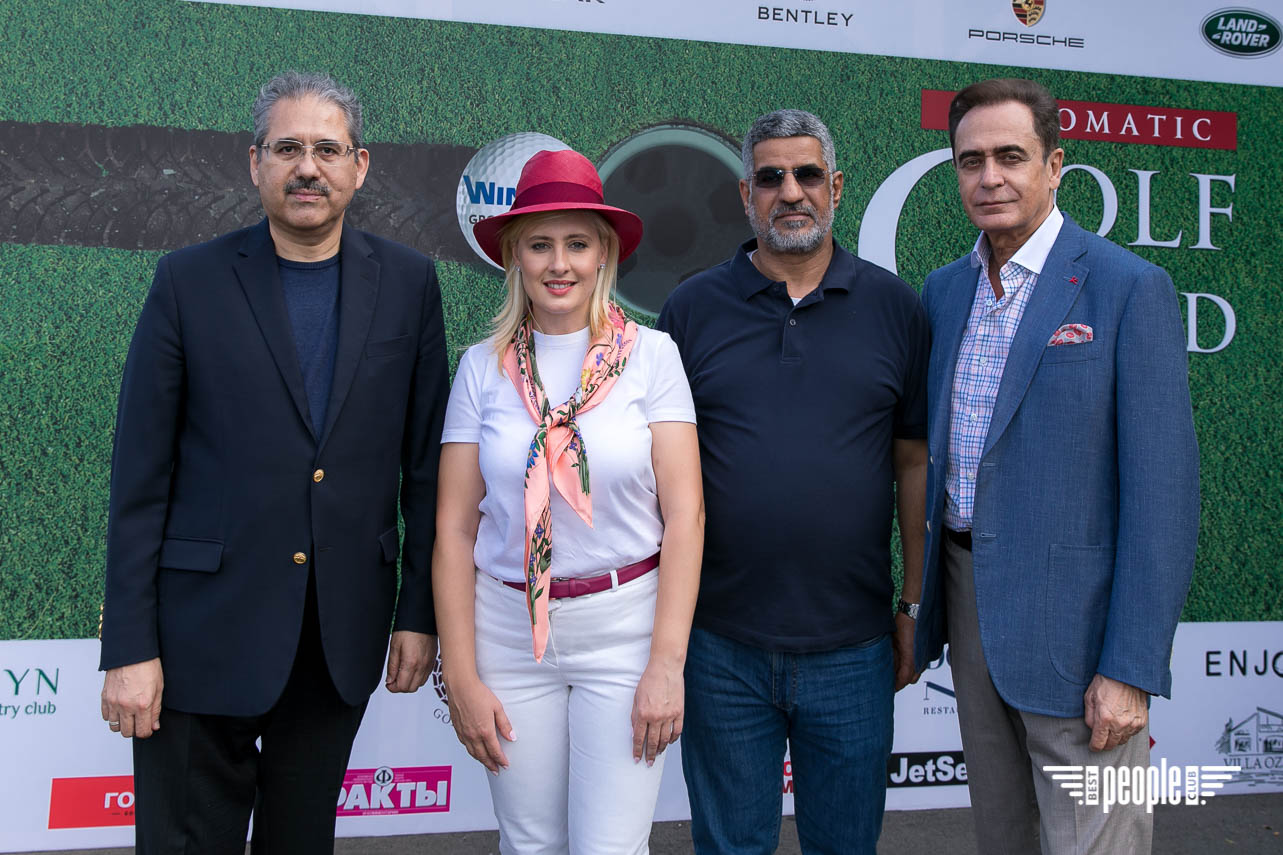Diplomatic Golf for Good (229)