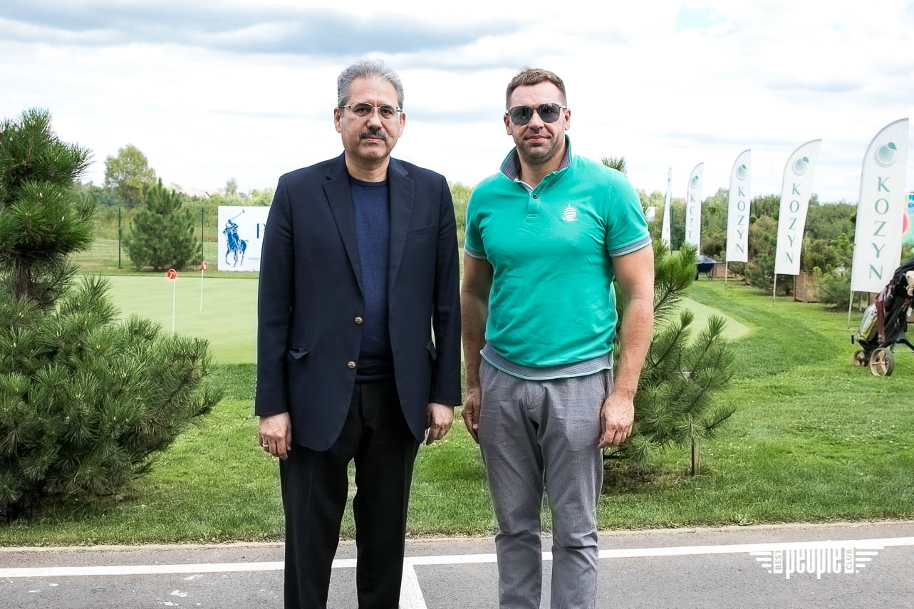 Diplomatic Golf for Good (3)