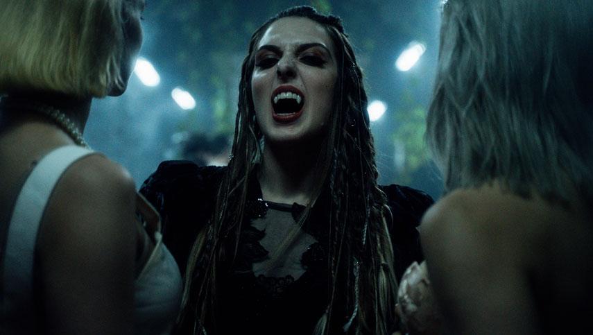Kler: мистический клип на сингл «Нестримна»