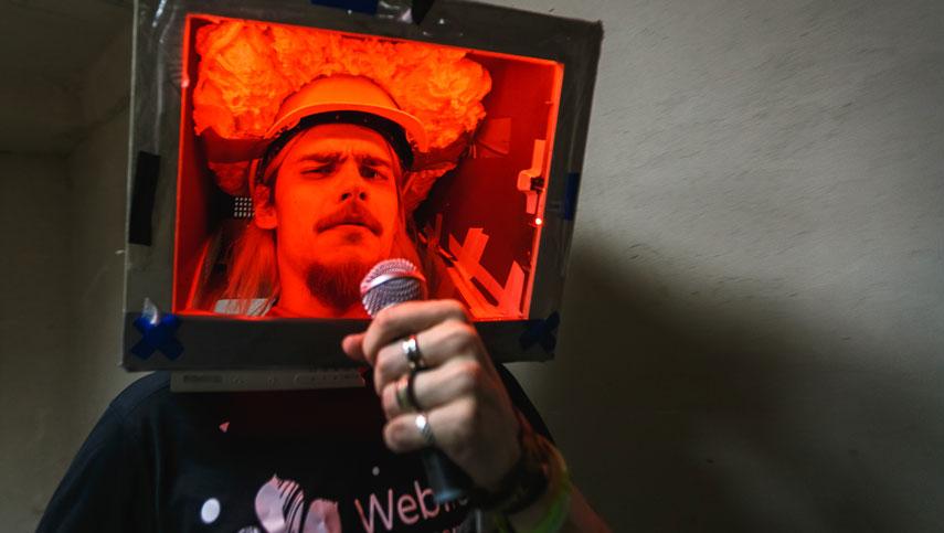 GannaBaby презентовали клип «Лежебоче»
