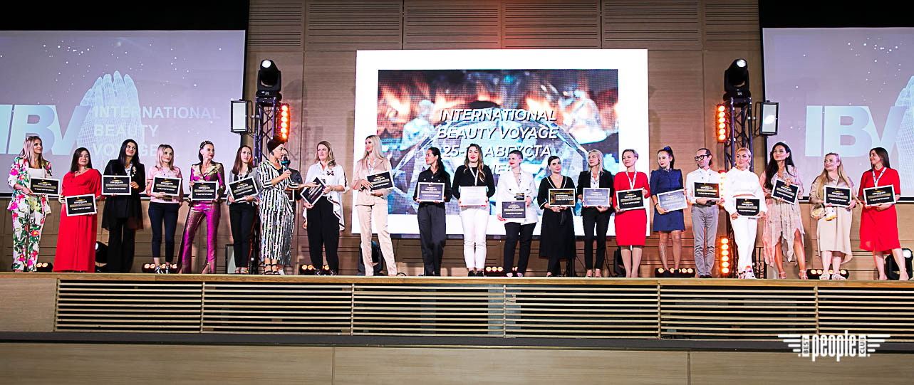 INTERNATIONAL BEAUTY VOYAGE AWARDS (566)