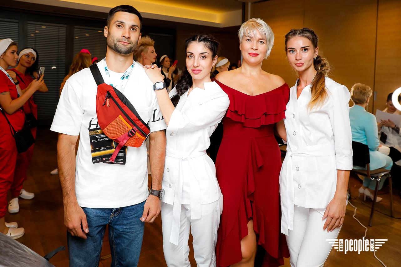 International Beauty Voyage: номинация «Перевоплощение»