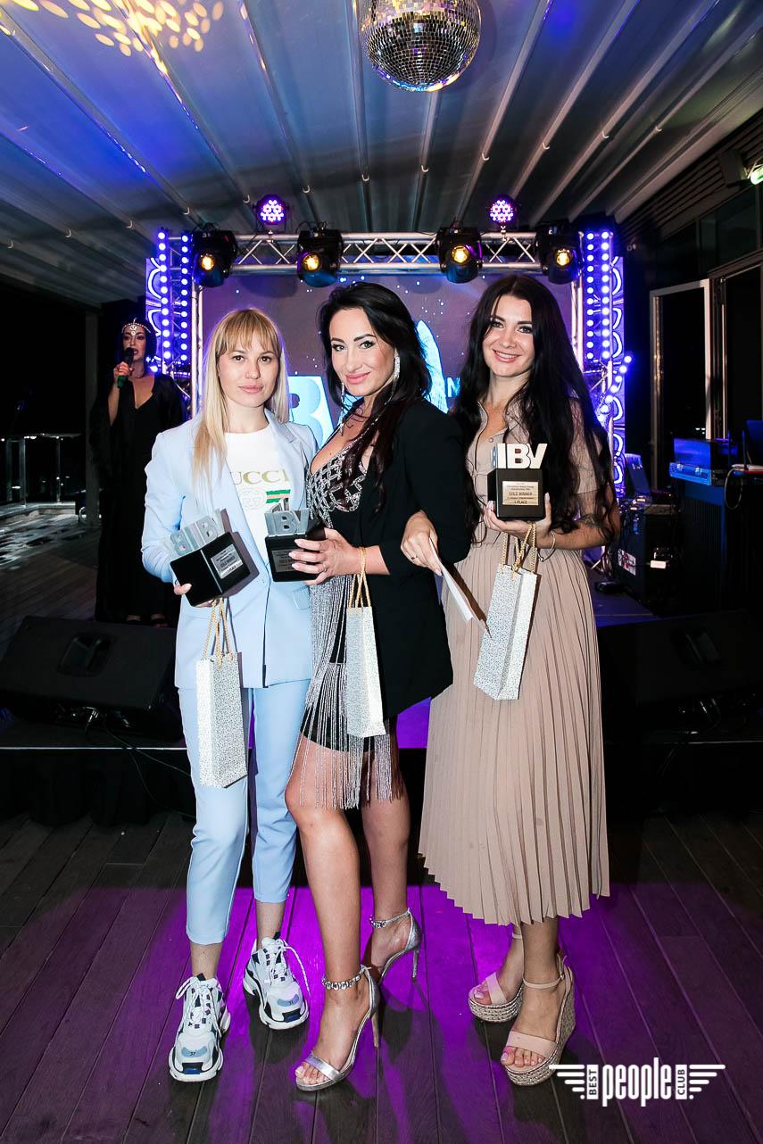 International Beauty Voyage 2020: номинация «Преображение»