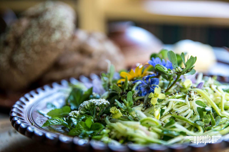 Природная кухня с Оксаной Барабаш