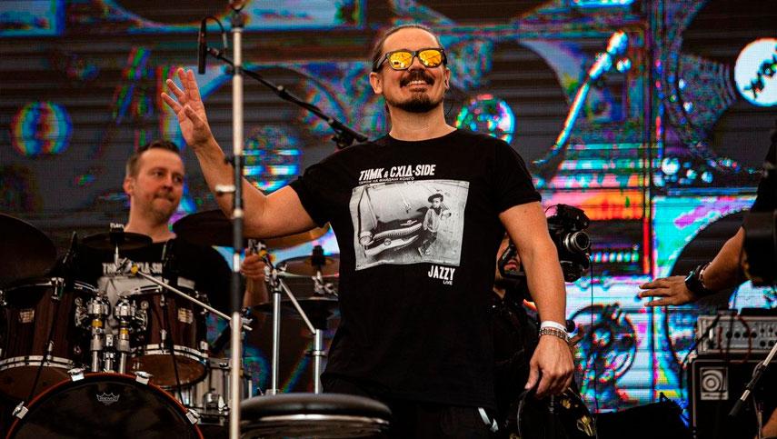 ТНМК: шоу Jazzy DeLuxe в Киеве