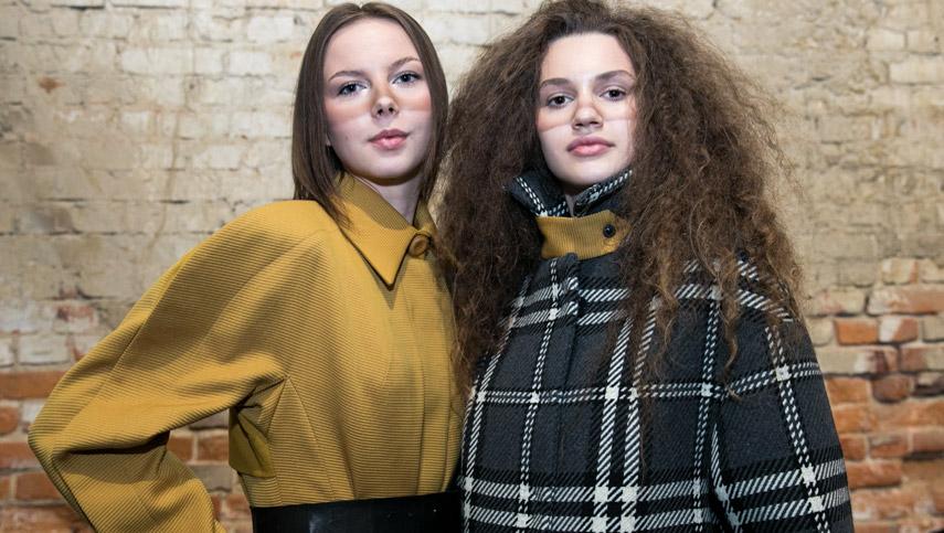 Lviv Fashion Week 202: Olesia Hryn SS 21