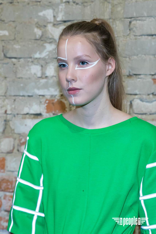 LVIV FASHION WEEK: Olesya Marchuk & LUKI_BAG SS 2021