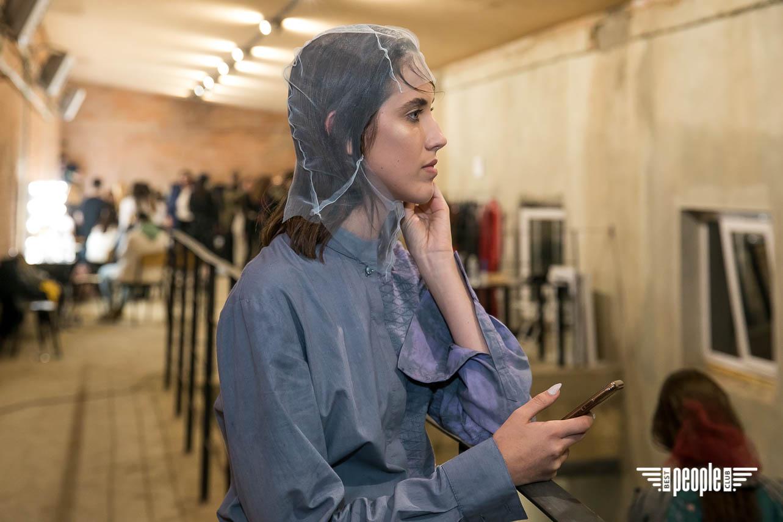 LVIV FASHION WEEK: Сhereshnivska x Tereza Barabash