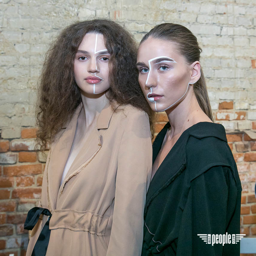 LVIV FASHION WEEK: Olesya Marchuk & LUKI_BAG SS 2021