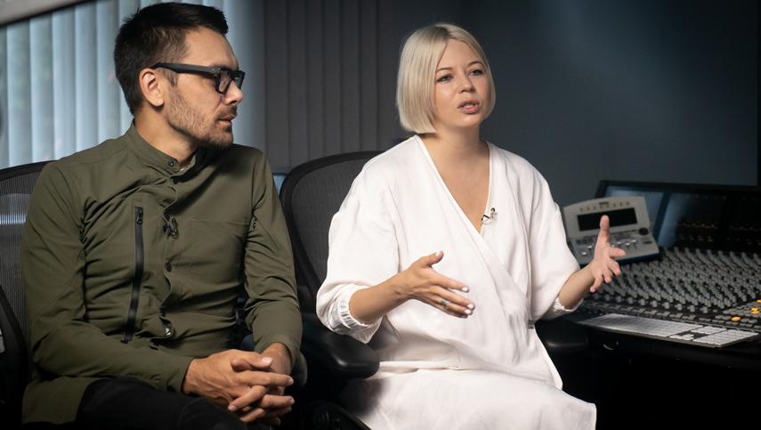 Фантастичні українці: про отечественных творцов снимают документальное кино