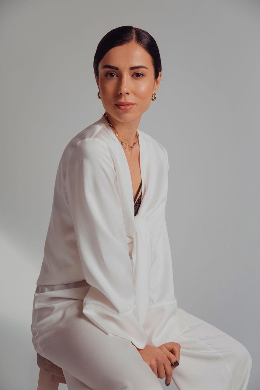 Бренд белья Fox lingerie и медицинский центр R+ запустили совместный спецпроект