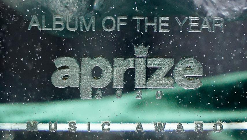 Aprize Music Award 2020