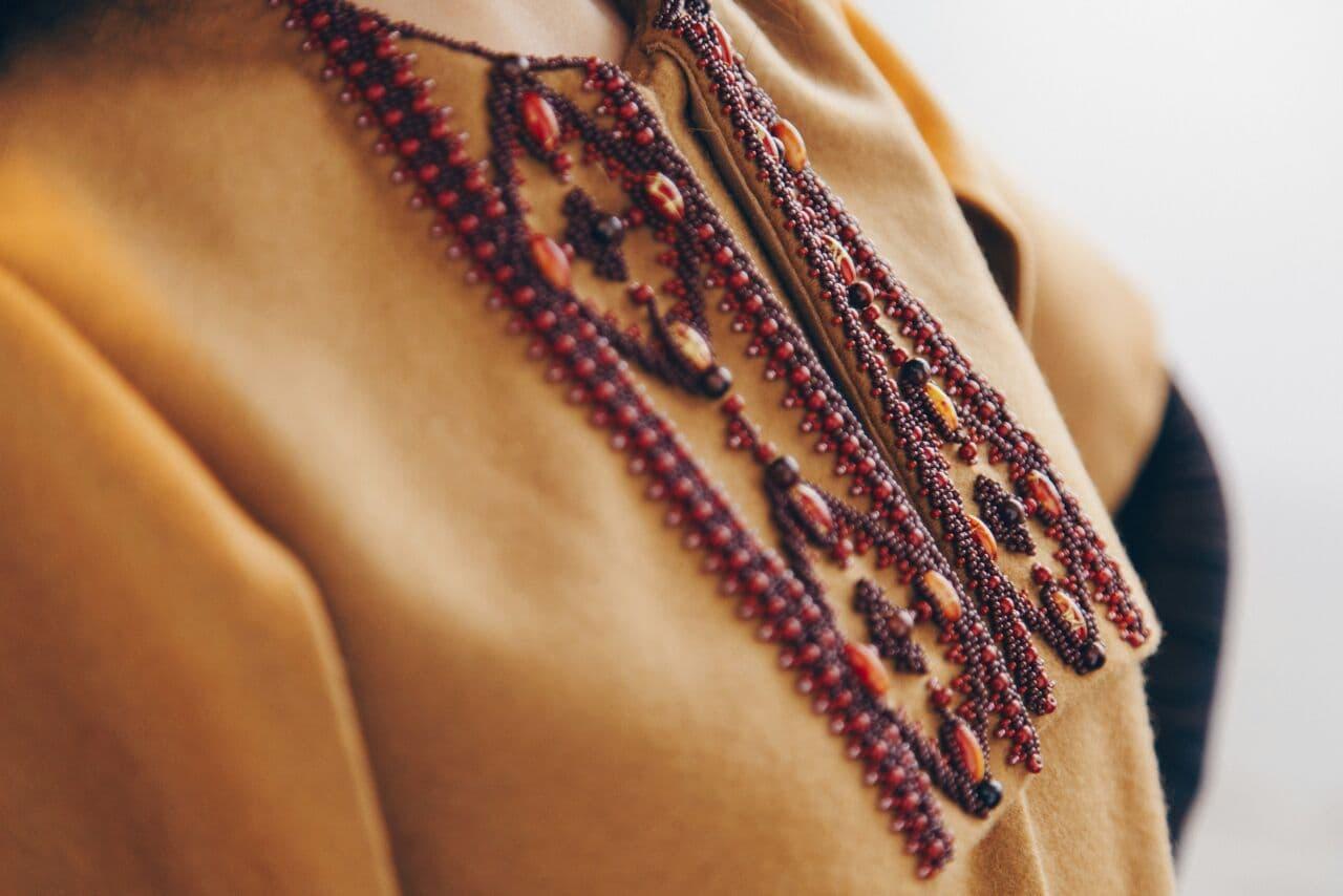 Вышивка в коллекции Maruna by Maria