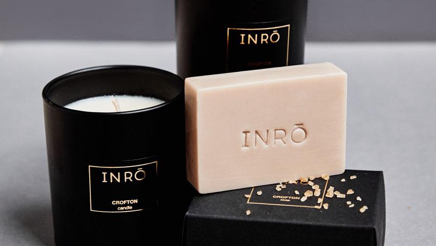 INRO: новое имя в бьюти индустрии