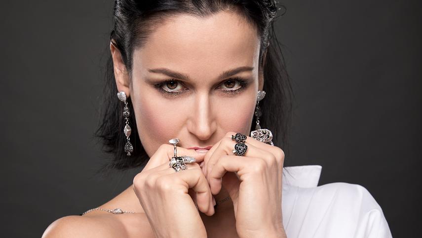 Tioro Jewellery: прекрасное пленяет навсегда