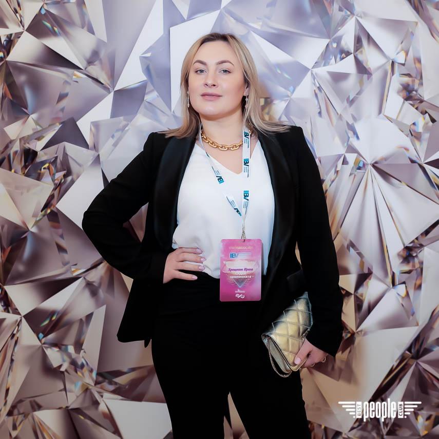 Отборочный тур IBV Ukraine 2021 в Одессе