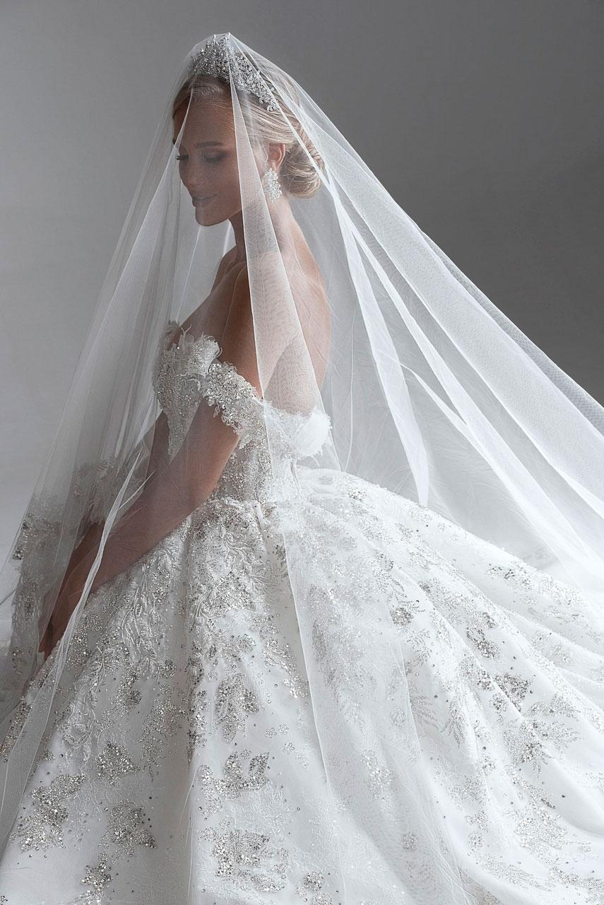 ADAMARIS – новое имя на рынке свадебной моды