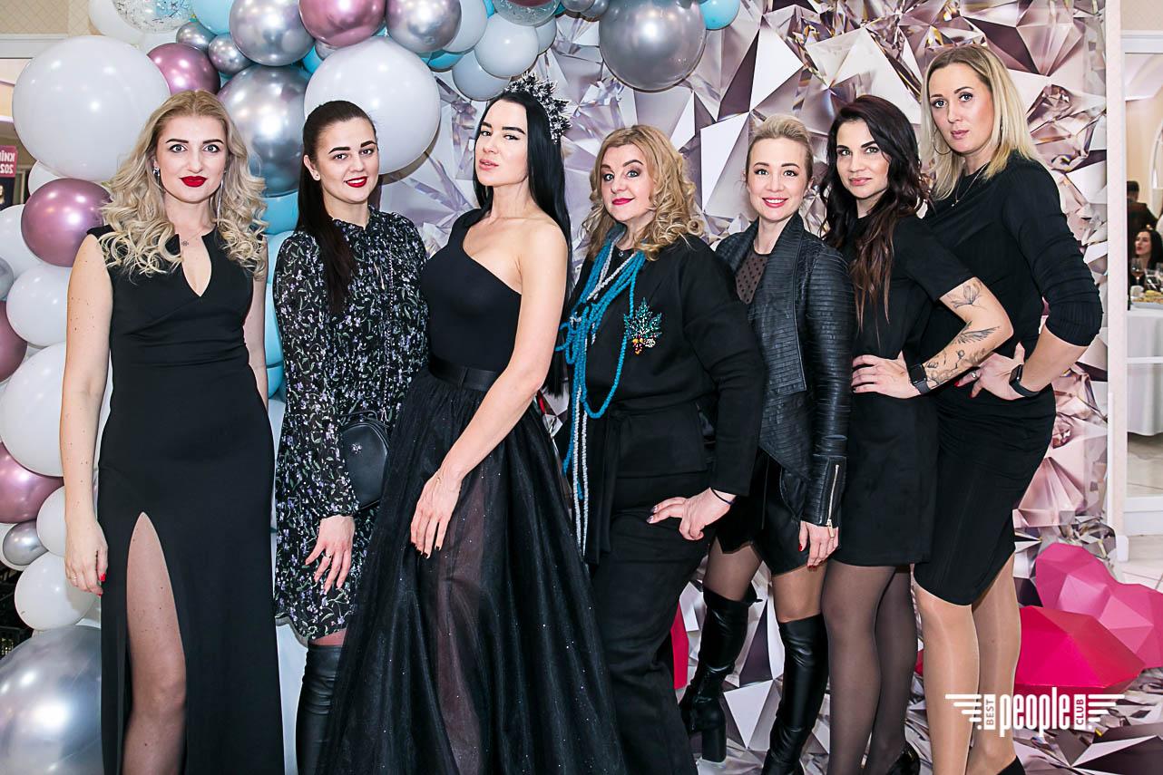International Beauty Voyage в Киеве