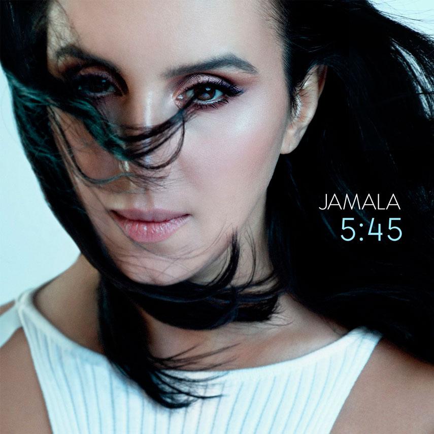 ДЖАМАЛА: новый альбом 5:45