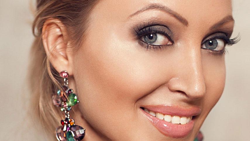 Veronika Mindal презентовала новый альбом «Навсегда»