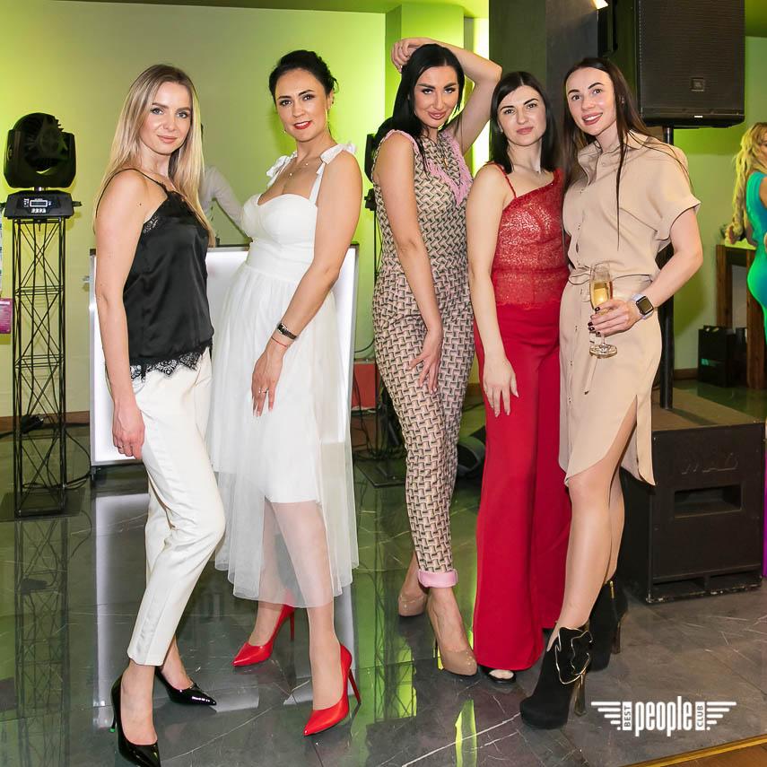 IBV International: состоялся отборочный тур IBV Ужгород