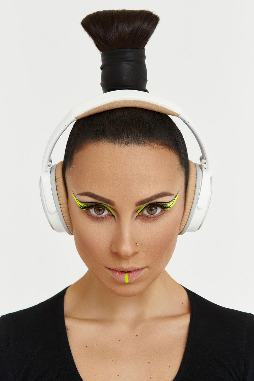 "Dj NANA и Go-A презентовали ремикс на трек ""Шум"""