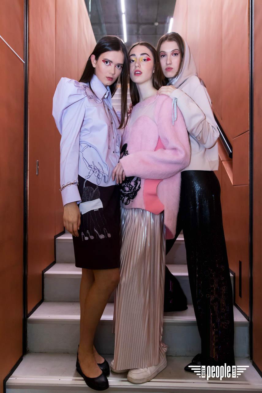 Existential Fashion Error