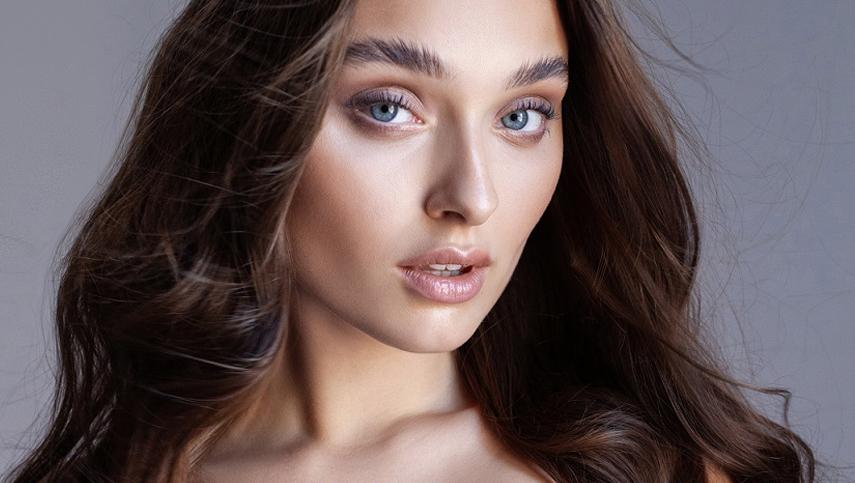 «Мисс Украина 2018» Вероника Дидусенко записала эмоциональное видеообращение к участницам конкурсов красоты